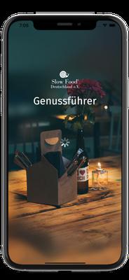 App Slow Food München